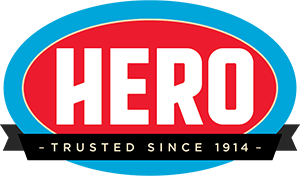 Hero Plumbing, Heating & Cooling