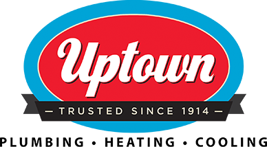 Uptown Plumbing, Heating & Cooling